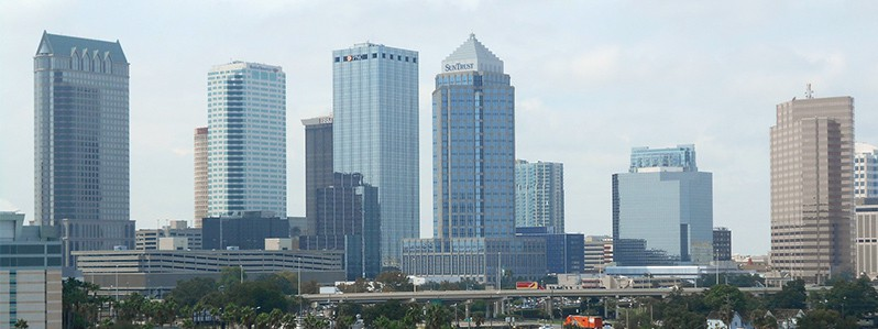 Tampa - Why People From Everywhere are Moving There